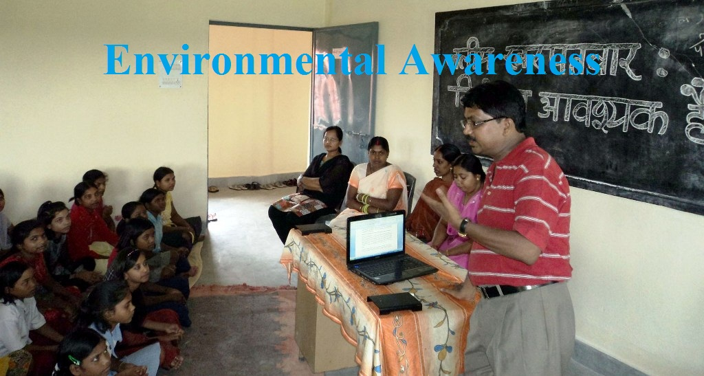 Environmental Awareness NGO in Ranchi